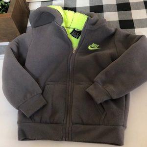 Boys Nike Fleece
